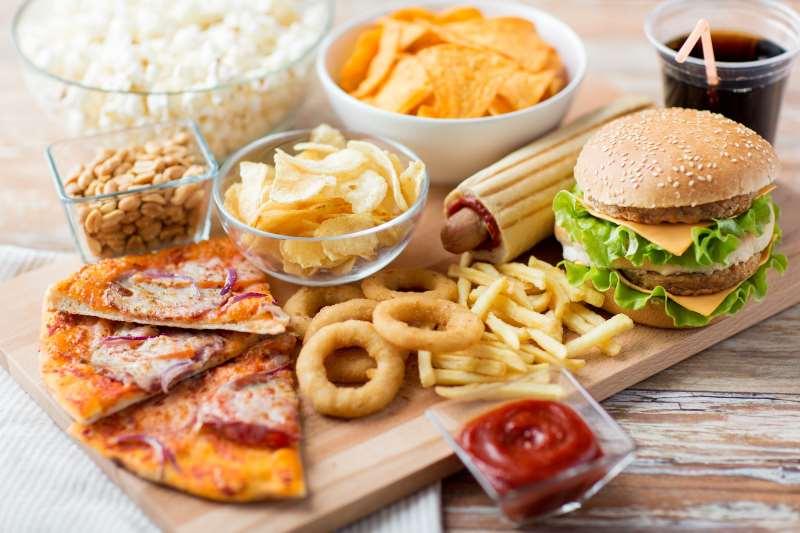 Οι ιδανικές και μη τροφές για τους άντρες