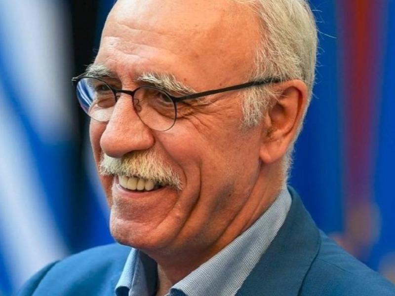 Δημήτρης Βίτσας