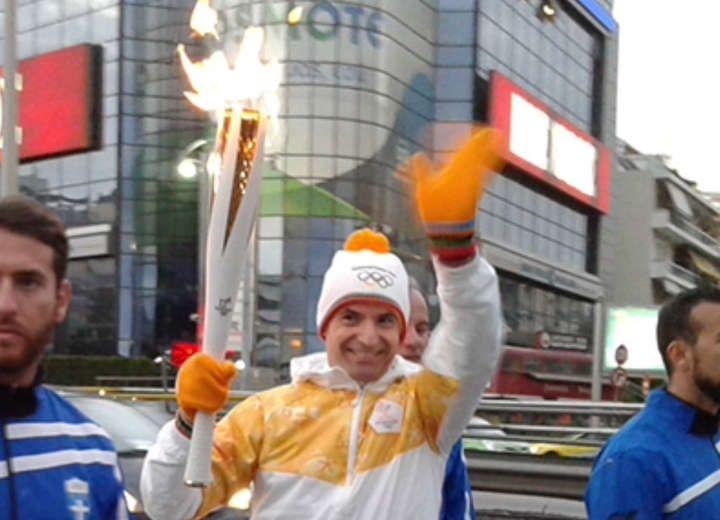Οι Χειμερινοί Ολυμπιακοί Αγώνες μόλις ξεκίνησαν