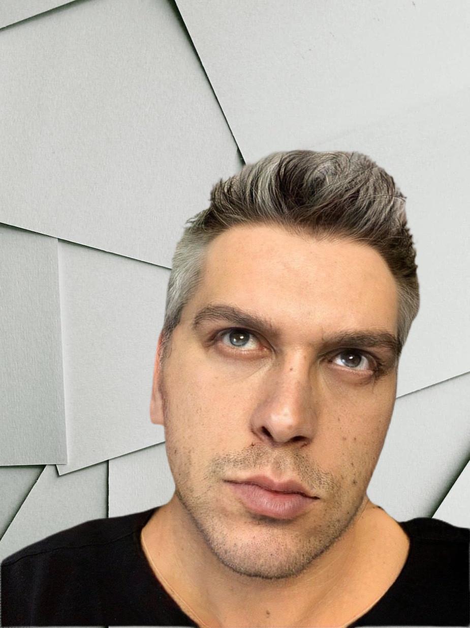 Ο Francesco Vitali γράφει στο greeks channel για τα κριτήρια ομορφιάς του κάθε ανθρώπου.