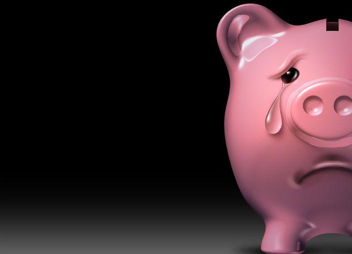 Οικονομία: Ο «Γολγοθάς» συνεχίζεται…