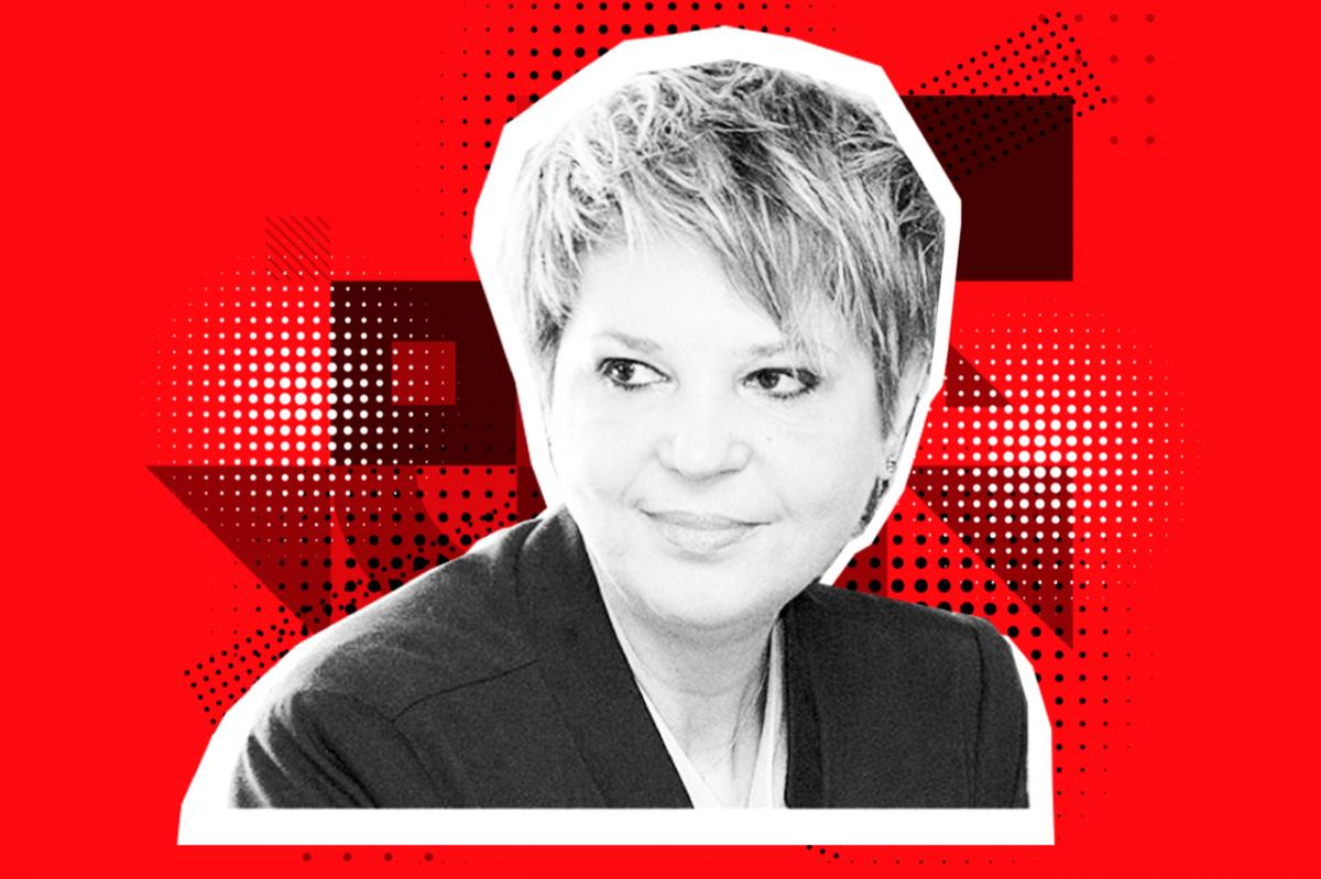 Όλγα Γεροβασίλη! Μια νέα γυναίκα που ξεκίνησε από τον δήμο Άρτας ως δημοτικός σύμβουλος και αναρριχήθηκε στην κεντρική πολιτική σκηνή με τον ΣΥΡΙΖΑ