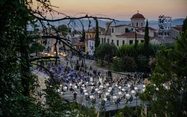 Πρόγραμμα ΥΠΠΟ «Όλη η Ελλάδα ένας πολιτισμός»