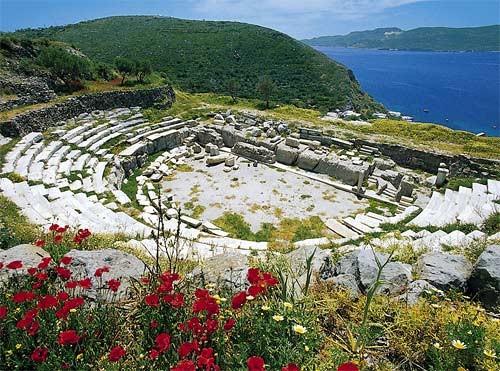 Το πρόγραμμα του ΥΠΠΟ «Όλη η Ελλάδα ένας πολιτισμός»