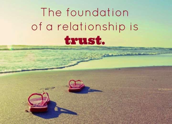 Όσα δεν ξέρετε για την δύναμη της εμπιστοσύνης