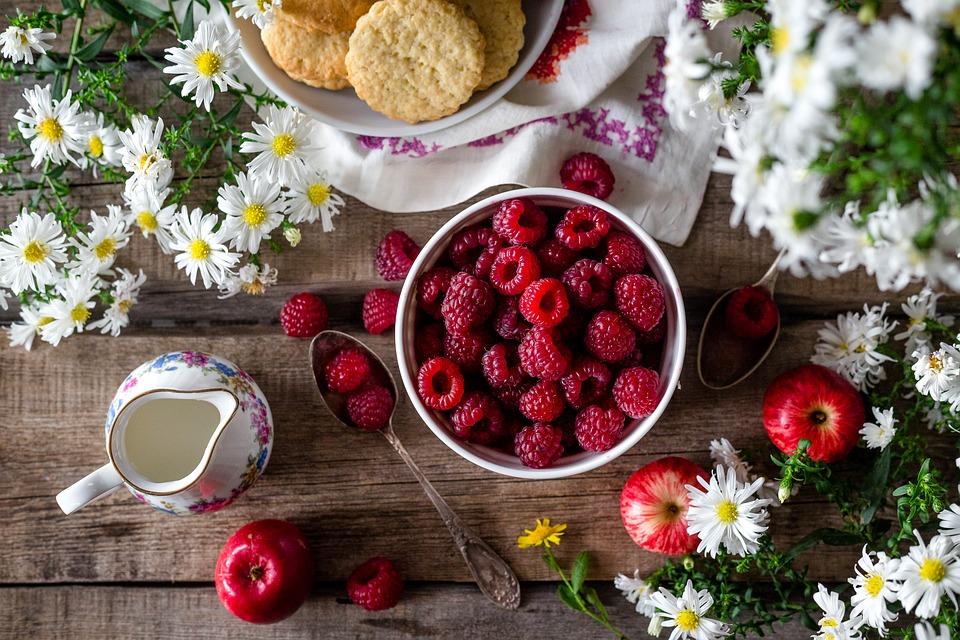 ευεργετικό είναι το πρωινό, όπου θεωρείται ο βασιλιάς των γευμάτων ιδίως όταν λαμβάνεται νωρίς το πρωί