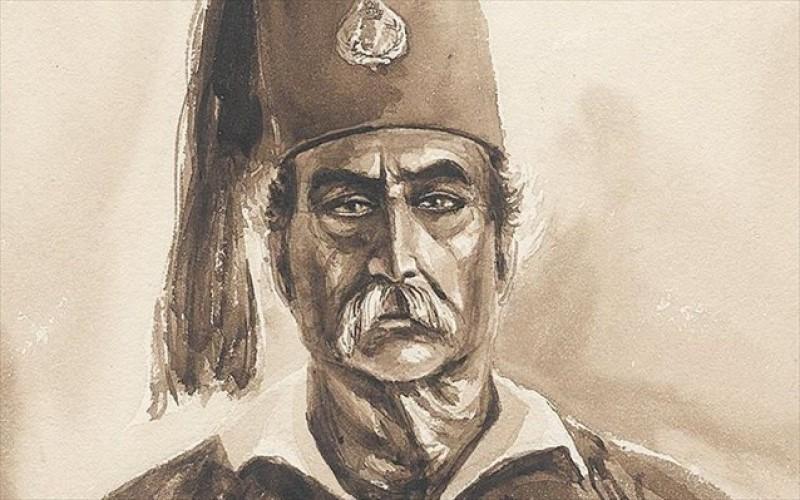 Μία από τις πιο αναγνωρίσιμες αλλά και συναρπαστικές φιγούρες του 1821, ο Θεόδωρος Κολοκοτρώνης