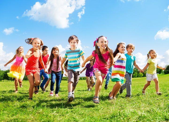 Παγκόσμια Ημέρα του Παιδιού ΜΑΥΡΗ ΕΠΕΤΕΙΟΣ: ΤΟ ΠΑΙΔΙ ΚΑΙ ΤΑ ΜΑΤΙΑ ΜΑΣ…