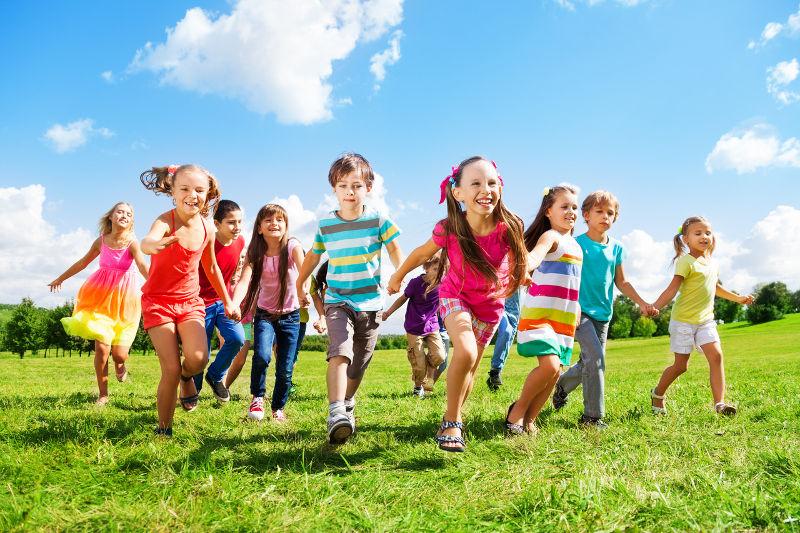 Παγκόσμια Ημέρα του Παιδιού -  ΜΑΥΡΗ ΕΠΕΤΕΙΟΣ: ΤΟ ΠΑΙΔΙ ΚΑΙ ΤΑ ΜΑΤΙΑ ΜΑΣ…