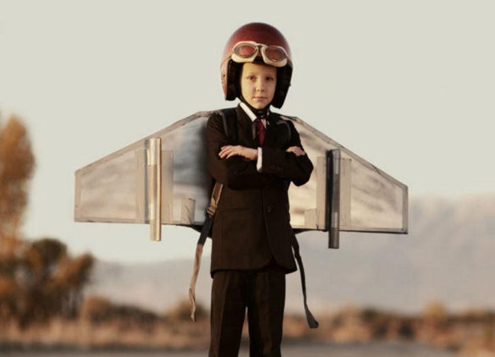 Παιδιά και επιχειρηματικότητα