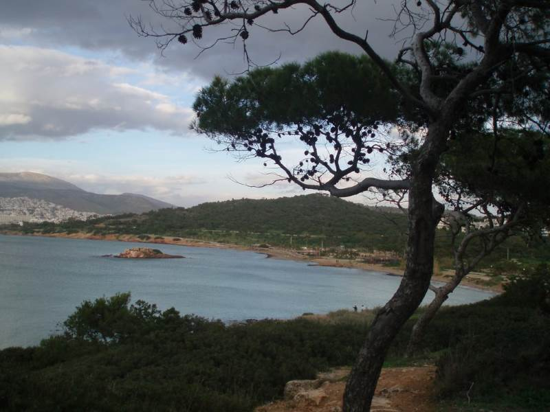 Παραλίες Αττικής – top 8 χωρίς «διόδια εισόδου»!