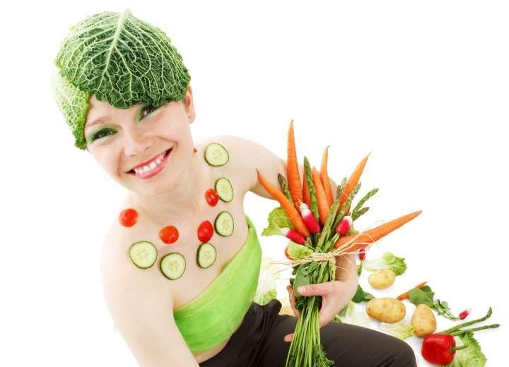 Παχαίνουν τα λαχανικά; Κι όμως, ναι!