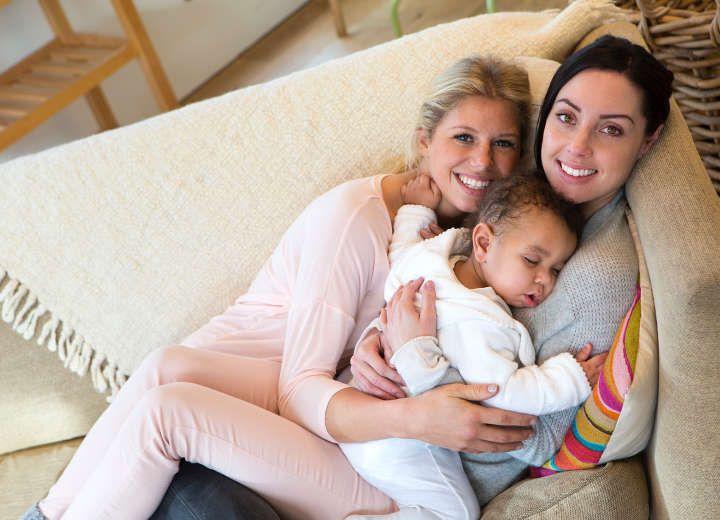 Πέρα από τα στερεότυπα: Παιδιά gay γονιών