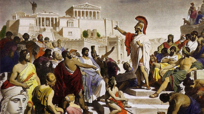 Περικλής: Ο ηγέτης που απογείωσε τον ελληνισμό