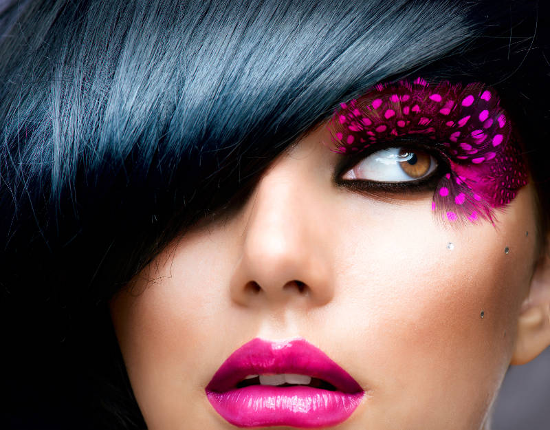 Πες μου το χρώμα των ματιών σου, για να ξέρεις πώς θα τα τονίζεις sit