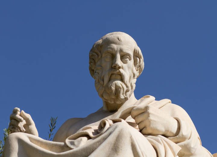 plato: the legendary greek philosopher