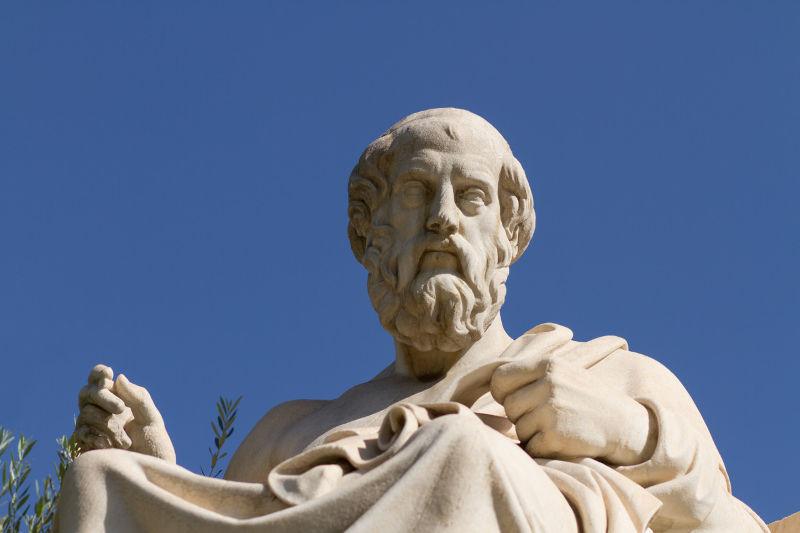 plato: the legendary greek philosopher