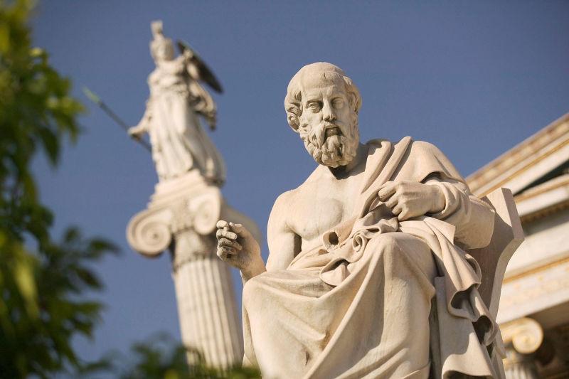 Πλάτων: ο φιλόσοφος των Ιδεών και της Ψυχής