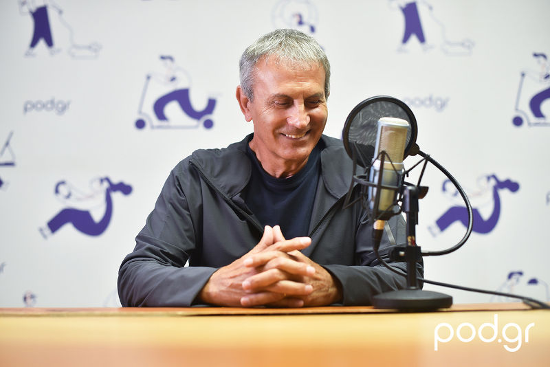 podcast: ΝΤΑΛΑΡΑΣ ΓΙΩΡΓΟΣ