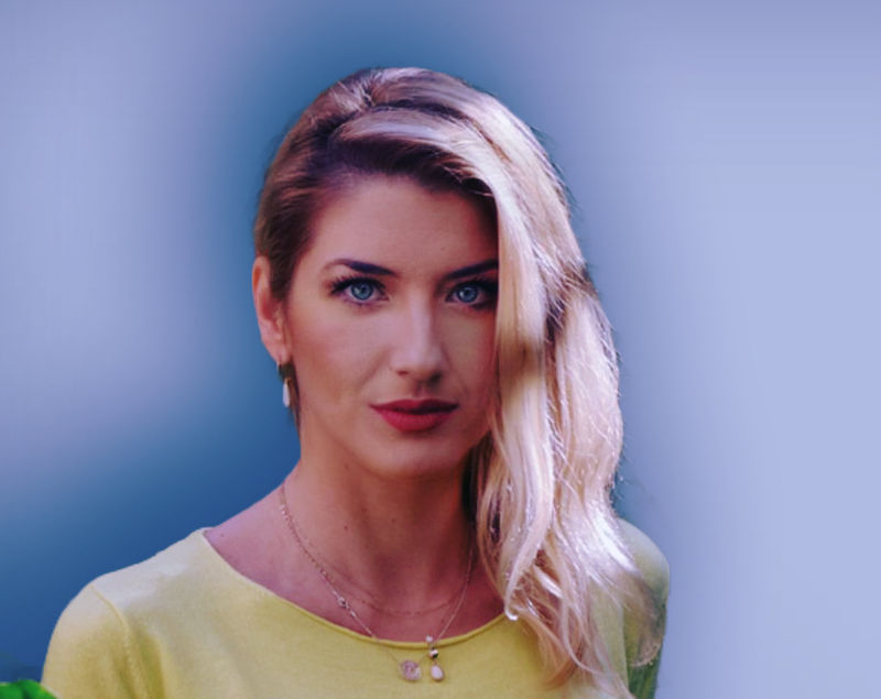 Μαριαλένα Σπυροπούλου