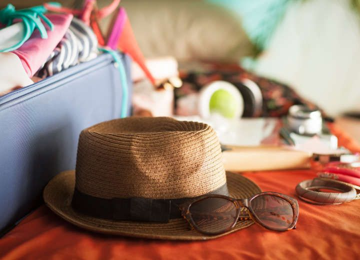 Προσοχή! Τι να αποφύγετε στις διακοπές σας