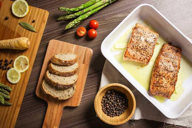 Πώς να γίνετε καλύτεροι σεφ από τους επαγγελματίες!