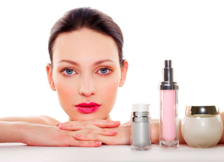 Πως τα προϊόντα ομορφιάς επηρεάζουν την γονιμότητά μας!