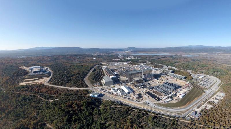 Το μεγαλύτερο επιστημονικό πρόγραμμα στην ιστορία, το ITER