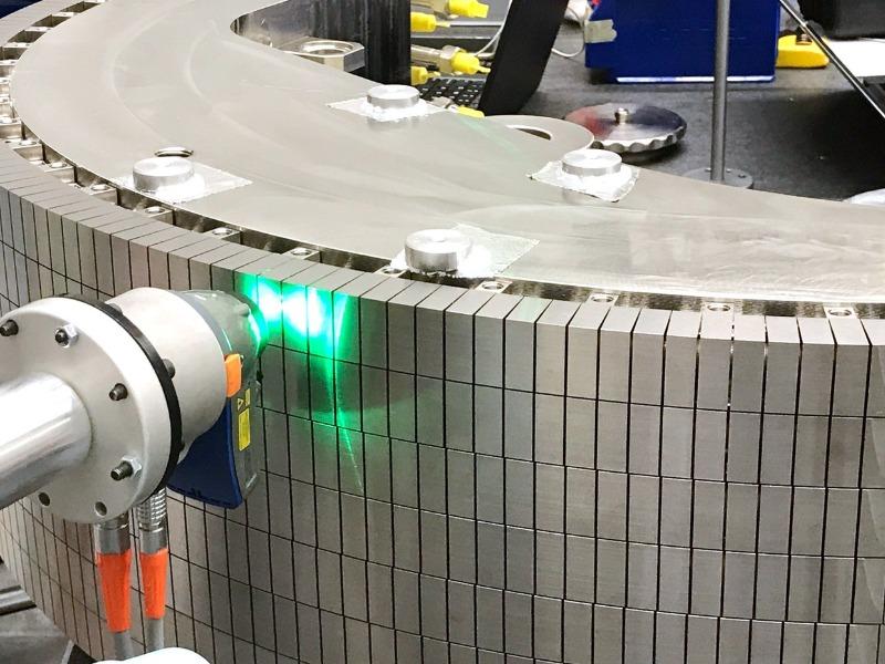 Το μεγαλύτερο επιστημονικό πρόγραμμα στην ιστορία, το ITER, ξεκίνησε το 2006 στις όχθες του ποταμού Ντυράνς