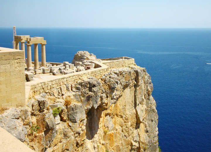 Ρόδος: Αξιοθέατα στο «Νησί των Ιπποτών»!