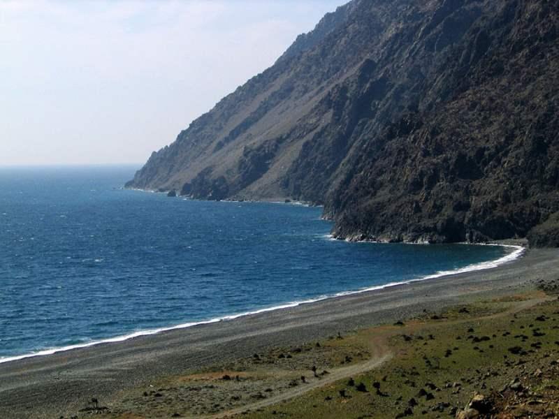 Σαμοθράκη: το νησί των Καβείρων