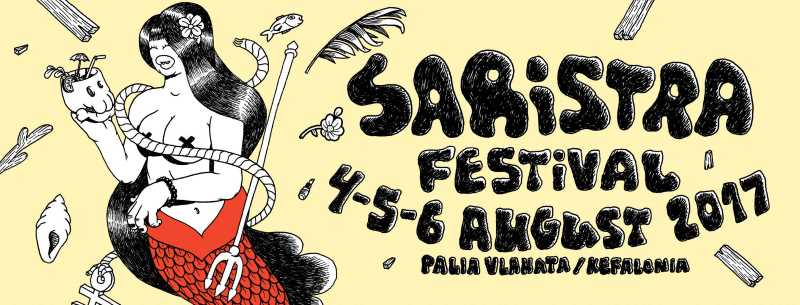 saristra festival: Δυνατές εκπλήξεις στο χωριό-φάντασμα της Κεφαλονιάς