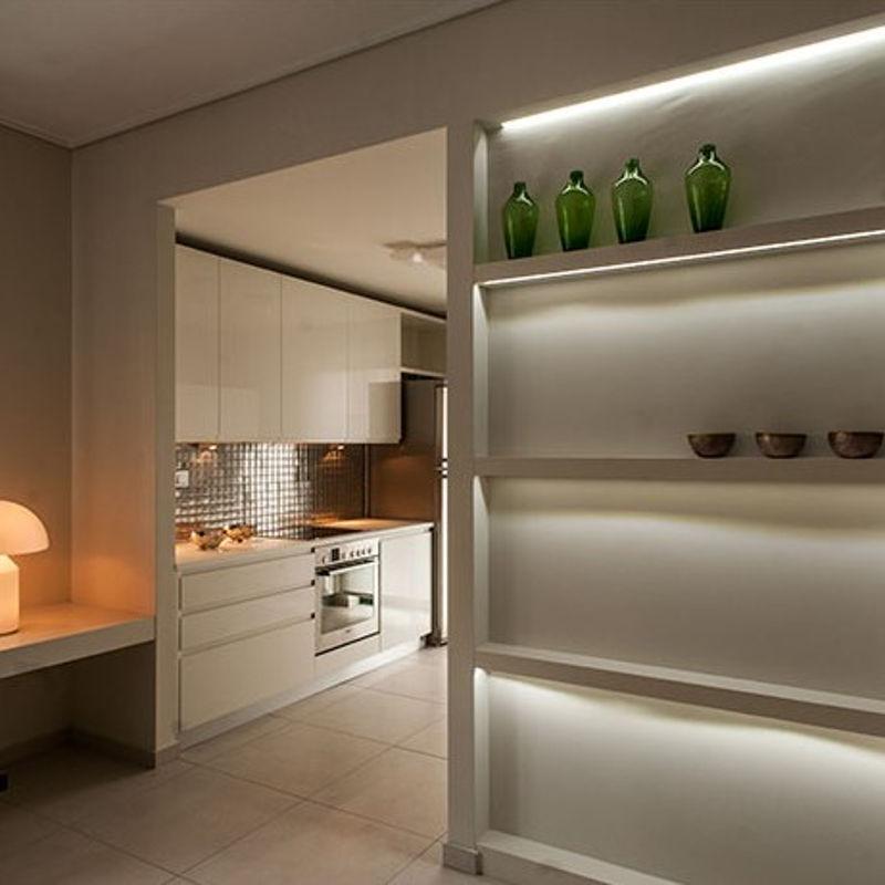 Διαμέρισμα με κουζίνα