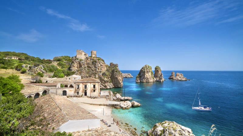 Σικελία: Κομμάτι της magna grecia! Ανακάλυψέ την! 2