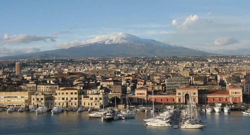 Σικελία: Κομμάτι της magna grecia! Ανακάλυψέ την! - 3