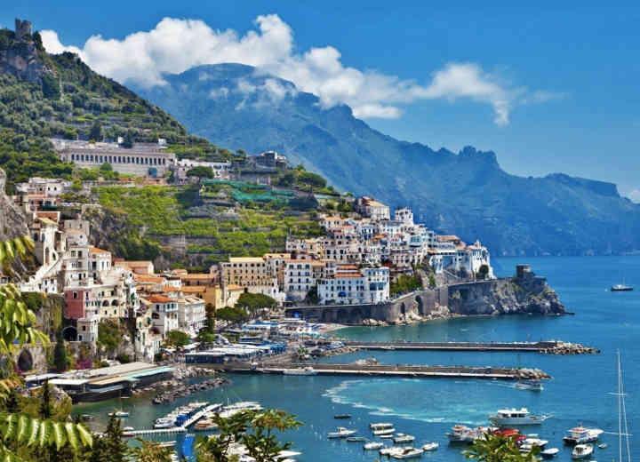 Σικελία: Κομμάτι της magna grecia! Ανακάλυψέ την!