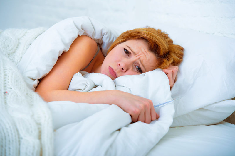 sleep well, avoid severe health issues