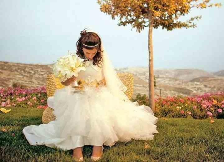 sologamy: η νέα τάση στους γάμους για γυναίκες