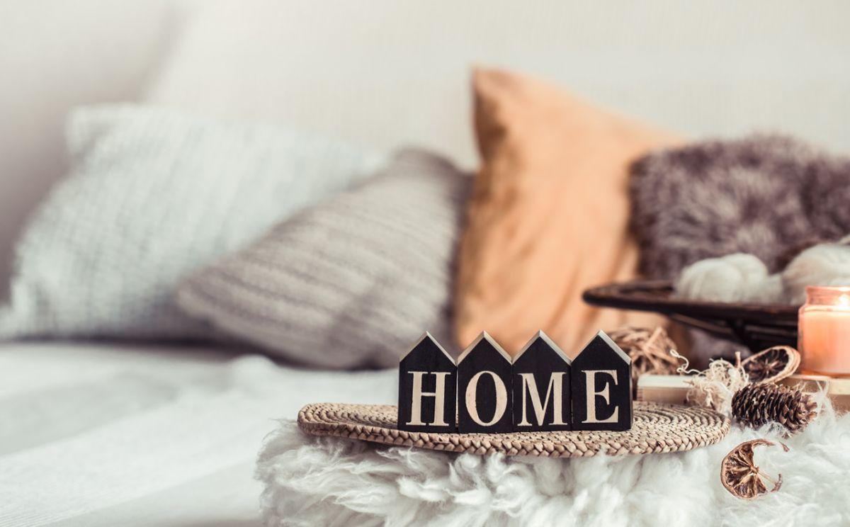 Δεν είναι δύσκολο να κάνετε το σπίτι σας ένα ξεκούραστο καταφύγιο.