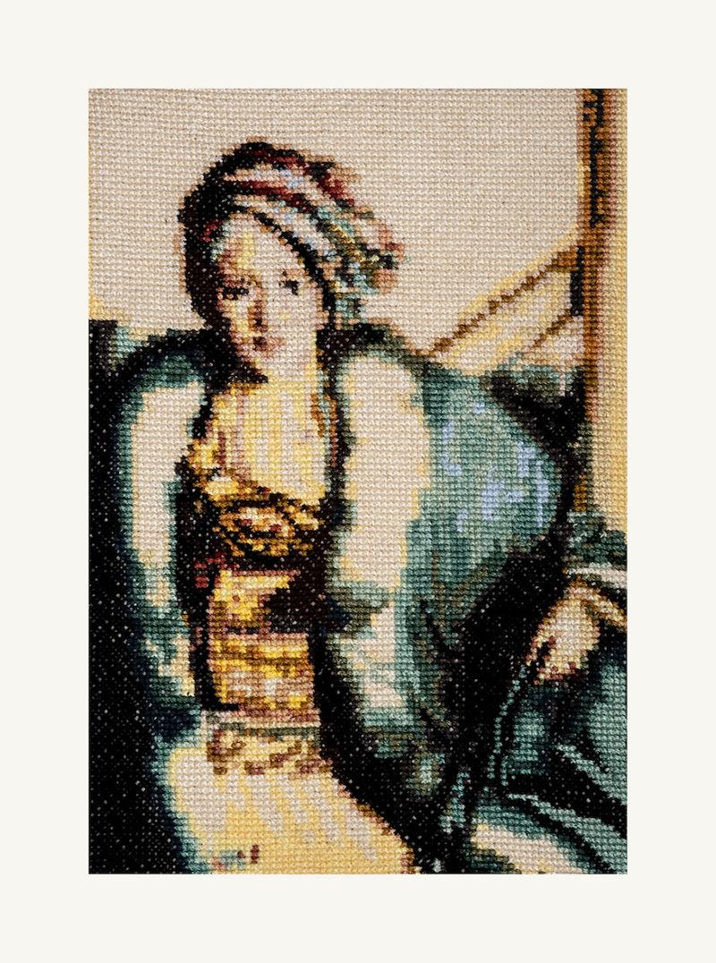 ΣΤΑΜΑΤΗΣ ΖΑΝΝΟΣ: 1821 Ισμαήλ Μπέης
