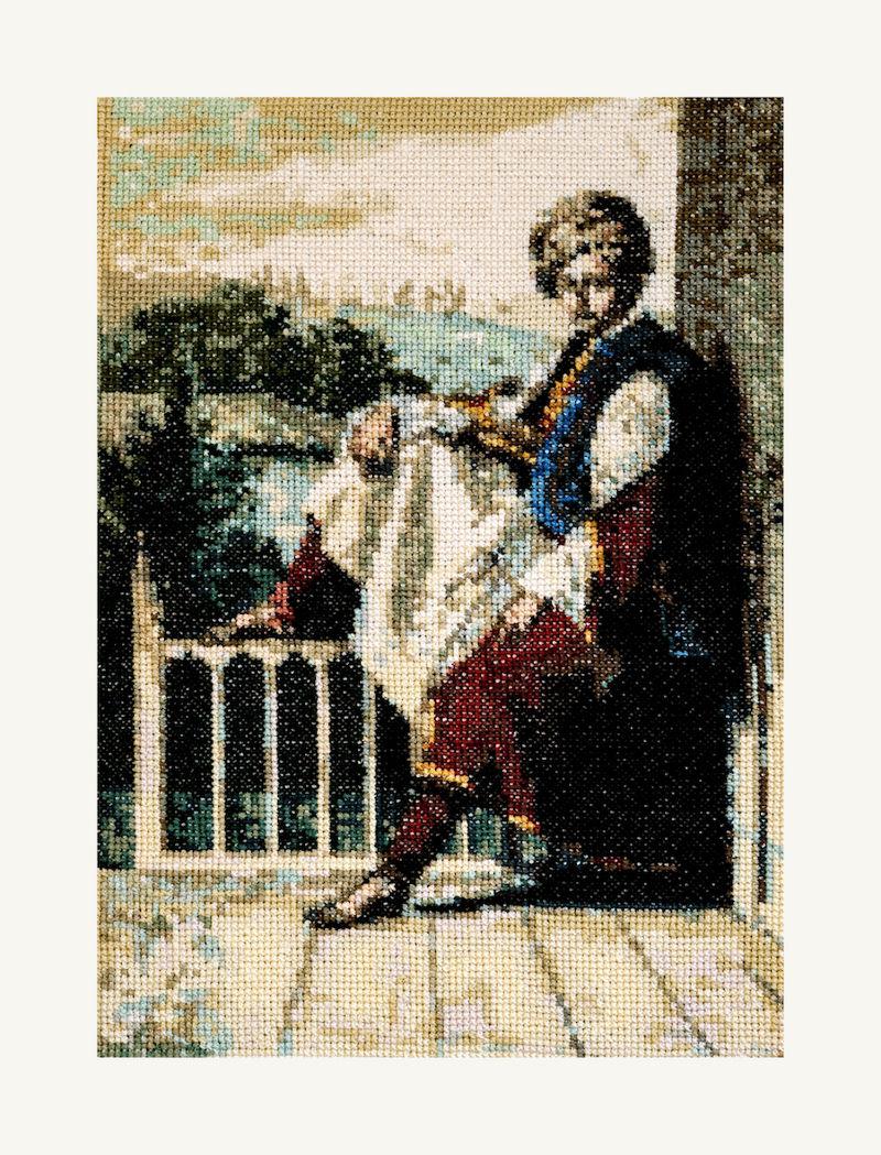 ΣΤΑΜΑΤΗΣ ΖΑΝΝΟΣ: Ακόλουθος του Βελή Πασά της Θεσσαλία