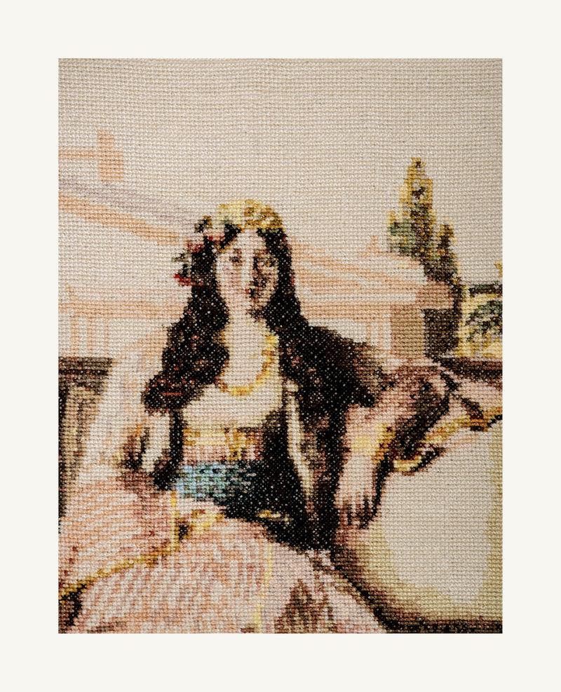 ΣΤΑΜΑΤΗΣ ΖΑΝΝΟΣ: 1821 Αθηναία