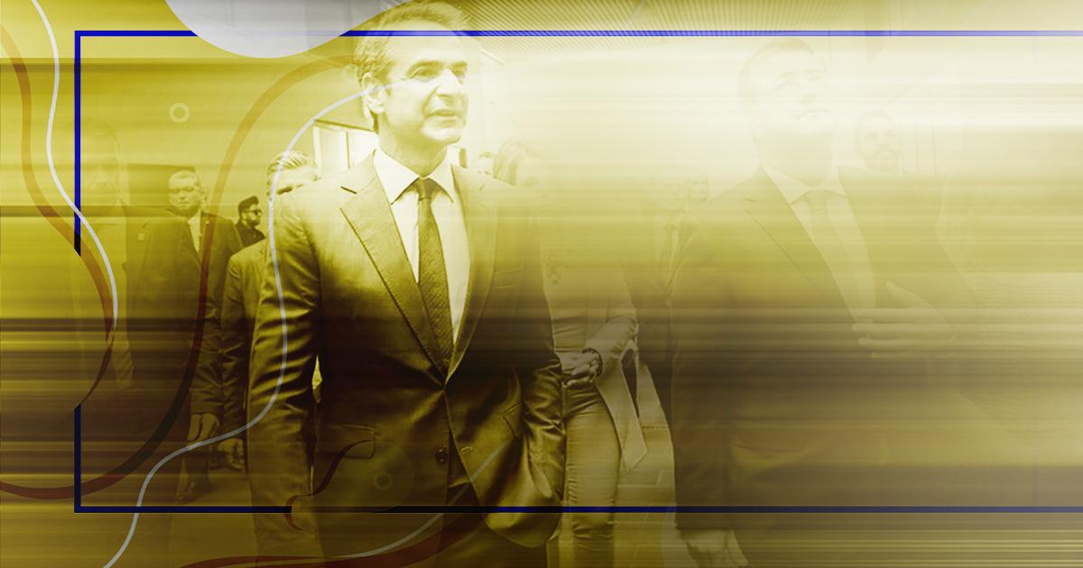 Με πλούσιο πρόγραμμα στη Θεσσαλονίκη ο πρωθυπουργός.