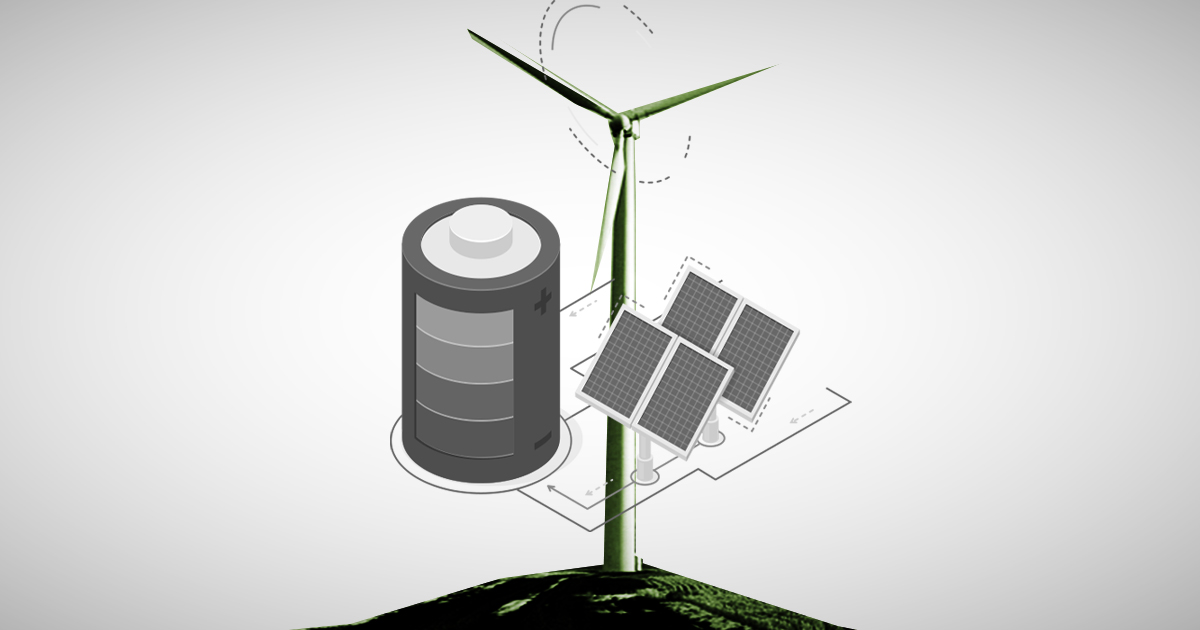 Παραγωγή πράσινης ενέργειας, Άννα Στεργίου, greekschannel.
