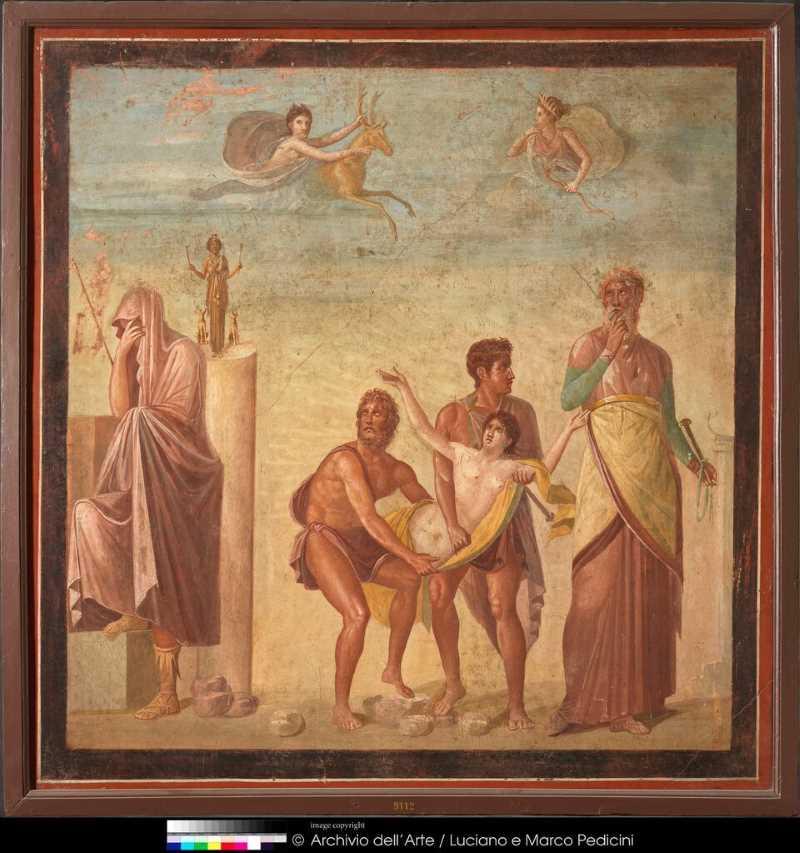 Στο Μουσείο της Ακρόπολης η έκθεση «εmotions, ένας κόσμος συναισθημάτων»