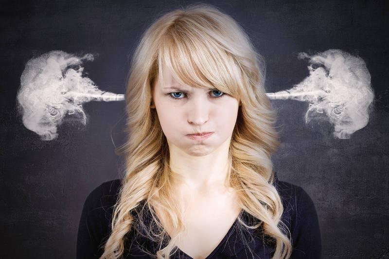 Πώς αντιμετωπίζουμε τα αρνητικά συναισθήματα