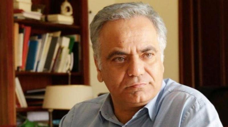 Πάνος Σκουρλέτης, Πρ. Υπουργός Εσωτερικών, Βουλευτής Επικρατείας ΣΥΡΙΖΑ