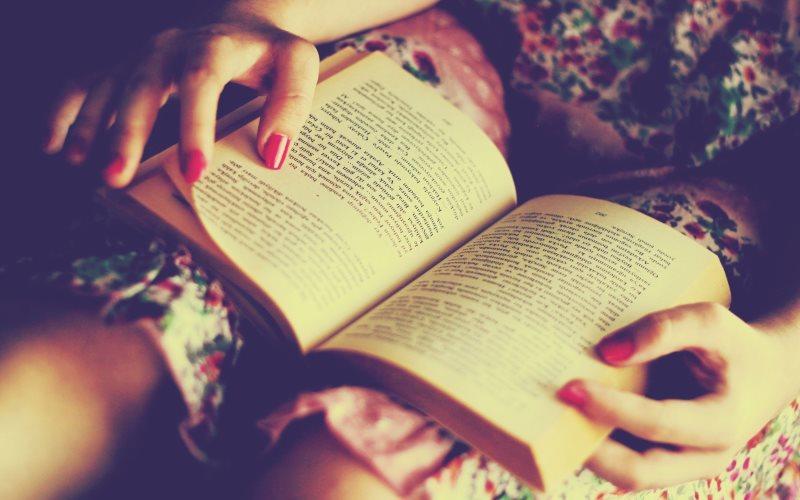 Τα βιβλία του καλοκαιριού