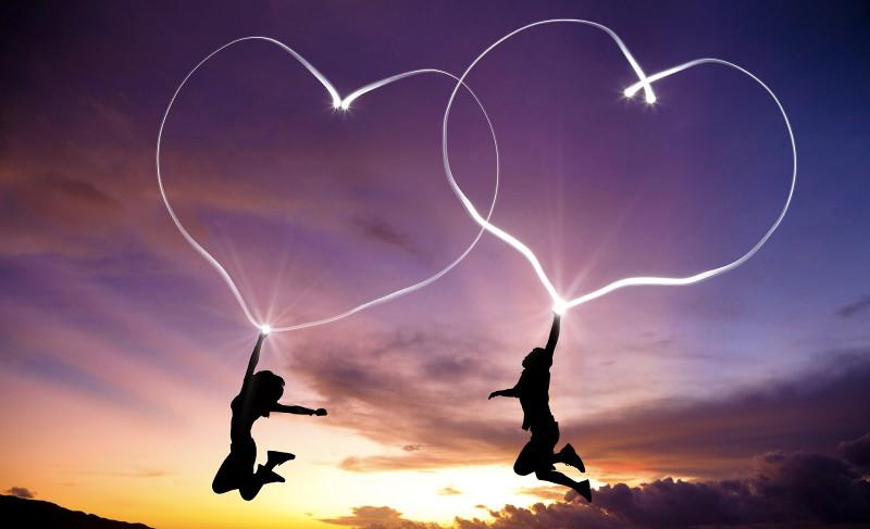 Τα επίπεδα της αγάπης