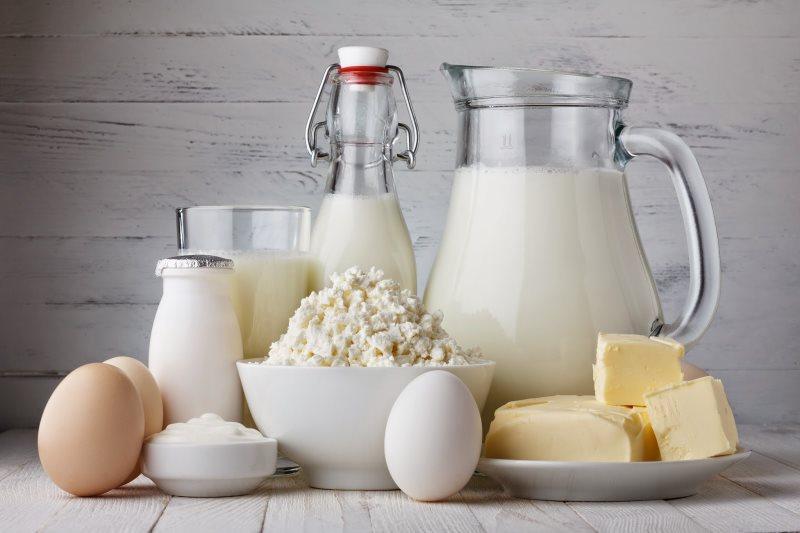 Τα γαλακτοκομικά αυξάνουν τον κίνδυνο ακμής